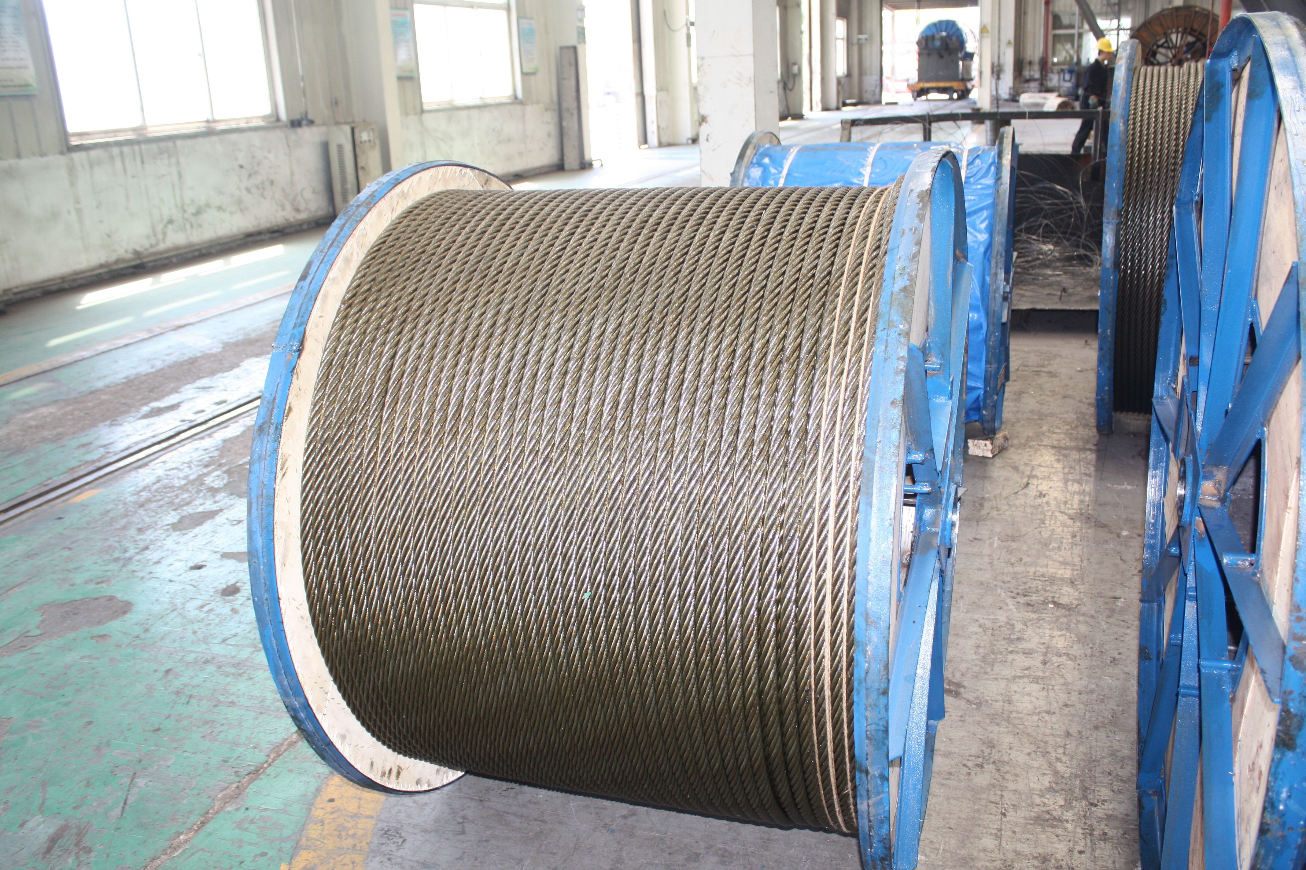 Stainless Steel Wire Rope, Cable supplier and Manufacturer